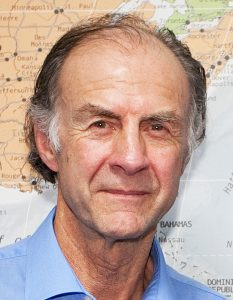 Ranulph Fiennes Photograph By David Ward - OTRS, CC BY-SA 3.0, https://commons.wikimedia.org/w/index.php?curid=31466866